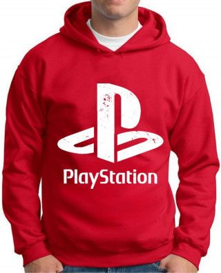 Moletom Playstation