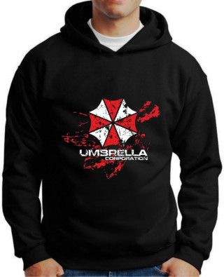 Moletom Umbrella Corporation