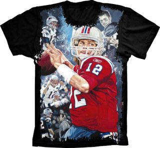 Camiseta Super Bowl NFL