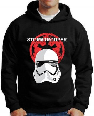 Moletom Storm Trooper