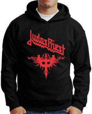 Moletom Judas Priest