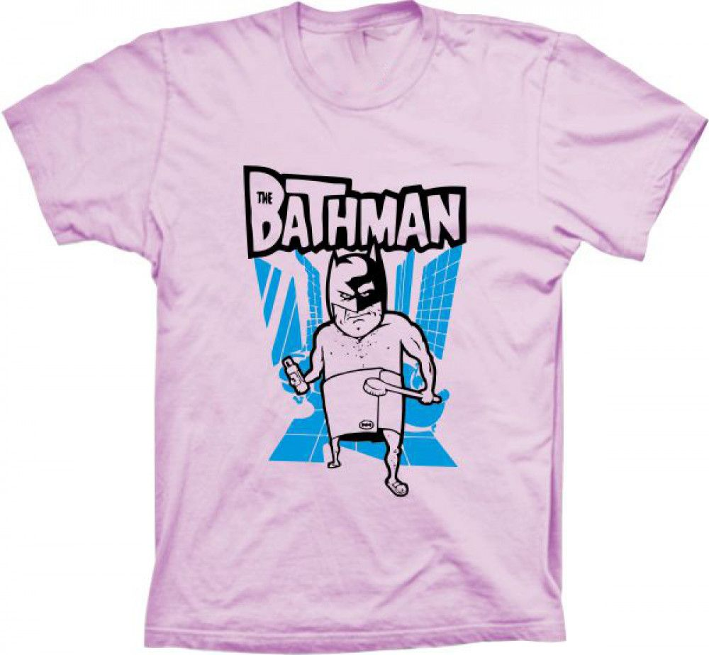 Camiseta The Bathman