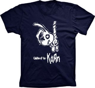 Camiseta Children Of The Korn