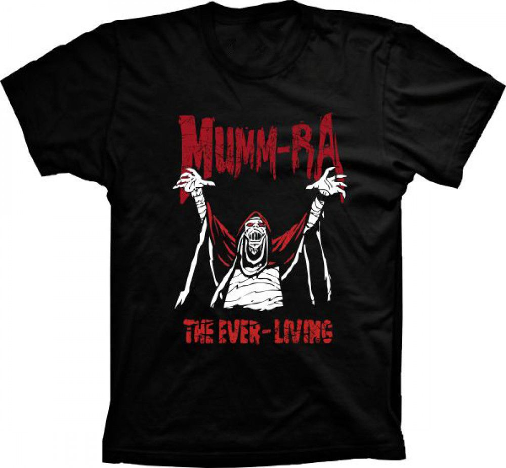 Camiseta Mumm Ra The Ever
