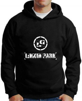 Moletom Linkin Park