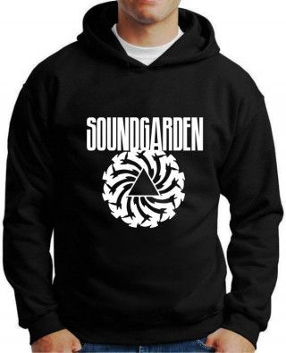 Moletom Soundgarden