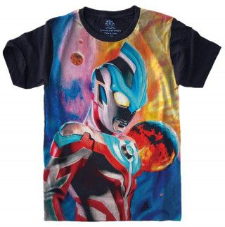 Camiseta android ULTRAMAN S-478