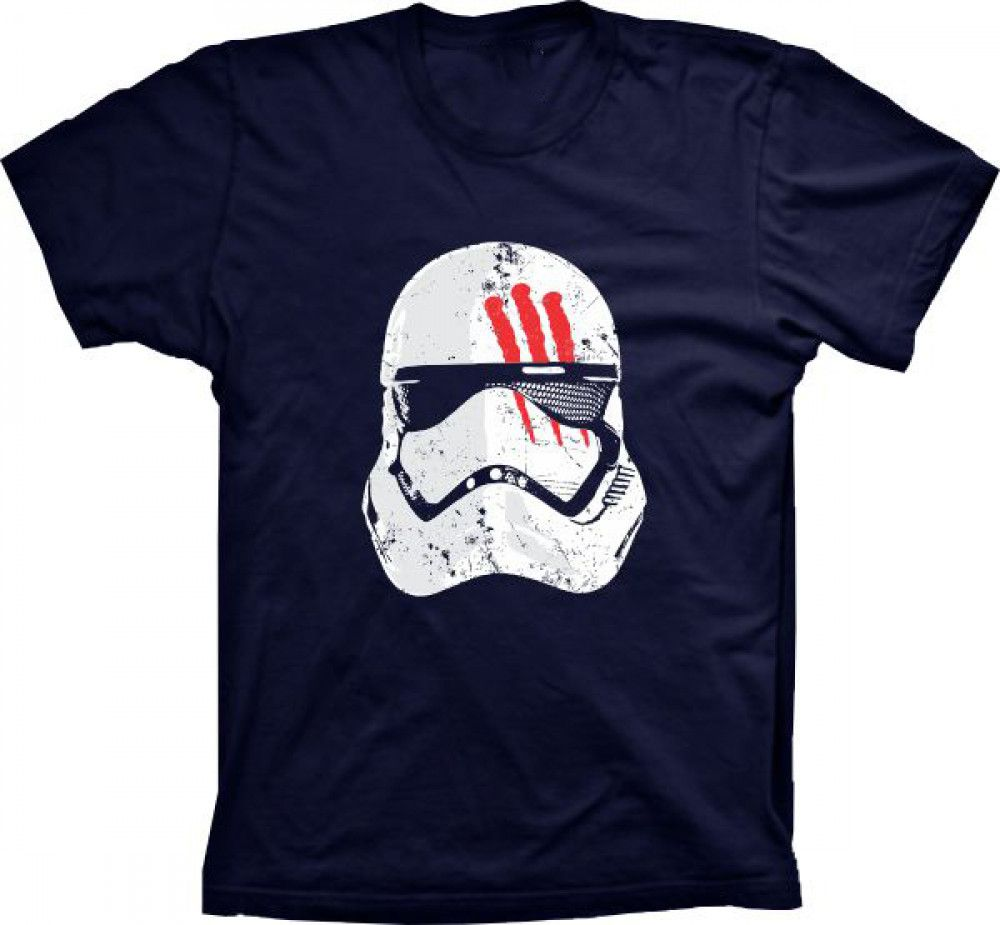 Camiseta Star Wars Stormtrooper
